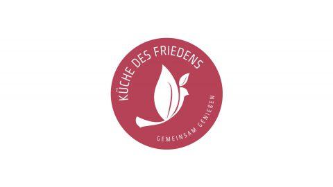 Logo Küche des Friedens